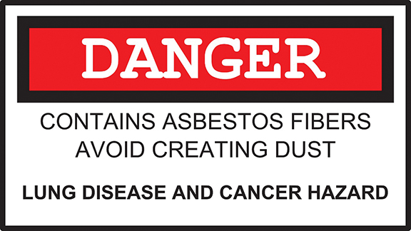 <strong>Beware of mesothelioma risks in your home</strong>