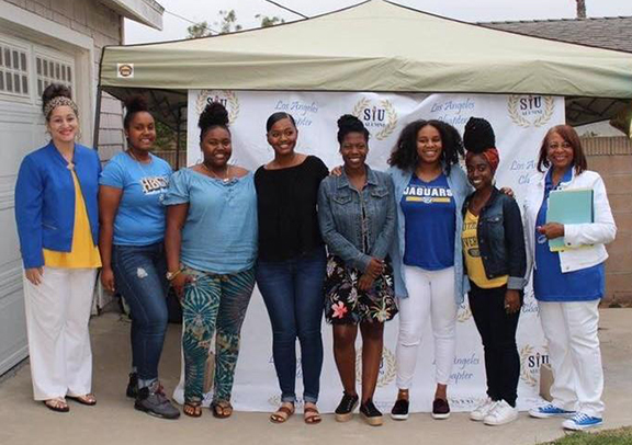 <strong>San Jacinto Valley natives receive Founders' Scholarship to Southern University</strong>