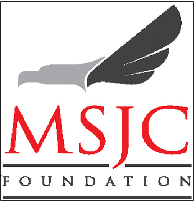 <strong>Mt. San Jacinto College  Foundation unveils new logo</strong>