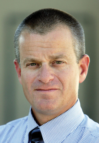 <strong>Strait On: Sheriff Dave Brown, come hell or high water</strong>