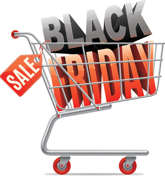 <strong>Keep risks at bay when shopping on Black Friday</strong>