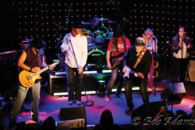 <strong>Tributes to Lynyrd Skynyrd head to HHT</strong>