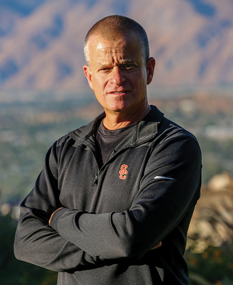 <strong>Soboba Endorses Dave Brown  for Sheriff</strong>