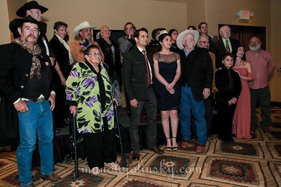 <strong>Ramona Pageant announces cast of 95th season</strong>