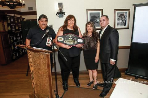 <strong>Boxing for Christ celebrates sixth anniversary</strong>