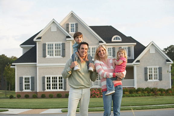 <strong>The benefits of child-safe home improvements</strong>
