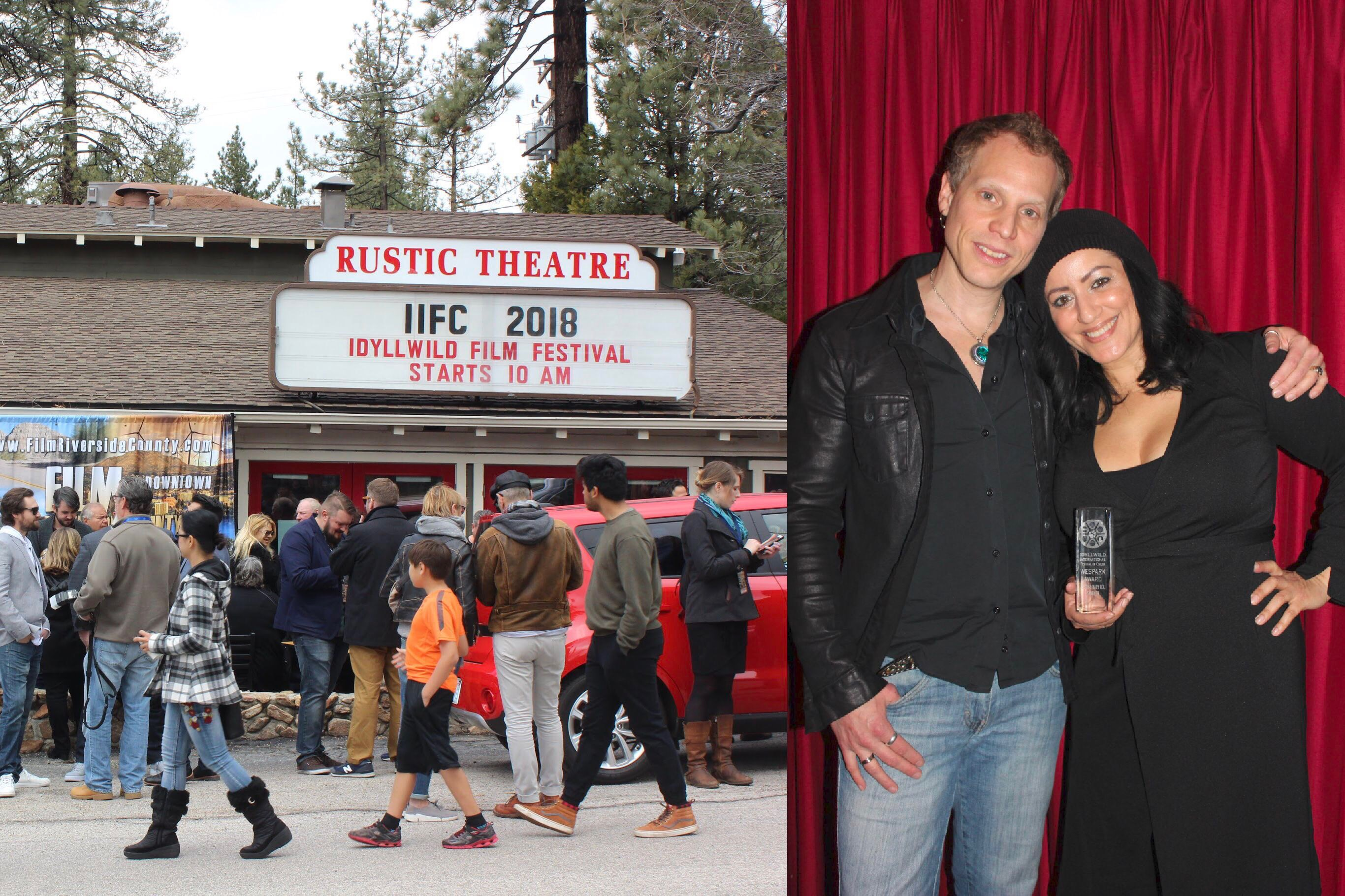 <strong>Ninth Idyllwild Film Festival headed for the Oscars</strong>