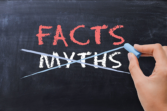 <strong>Are Common Myths Holding You Back from Buying a Home?</strong>