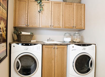 <strong>Laundry room renovation ideas</strong>