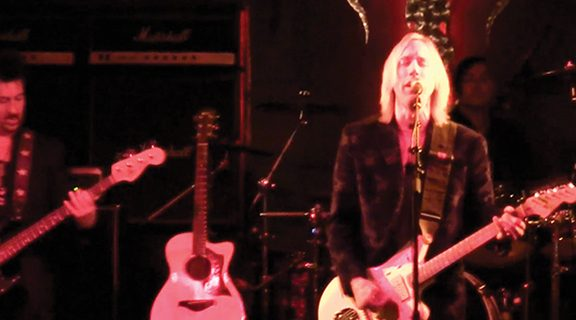 <strong>Tom Petty tribute next up at HHT</strong>