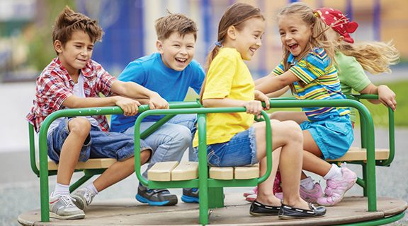 <strong>Tips for playground safety</strong>