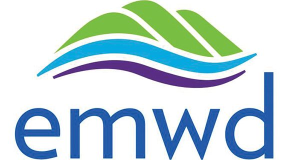 <strong>EMWD recognized  for outstanding community outreach</strong>