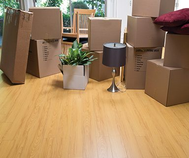 <strong>Five tips to make moving easier</strong>