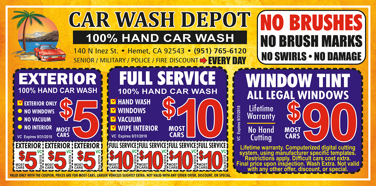 Carwash 1g all smogs solutioingenieria Image collections