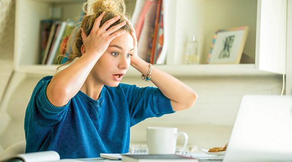 <strong>5 effective ways to alleviate job stress</strong>