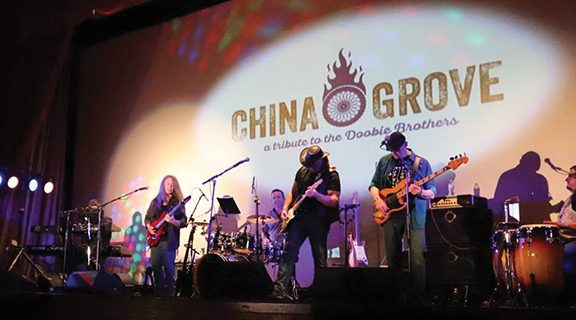 <strong>Free video concert replaces cancelled event at HHT</strong>