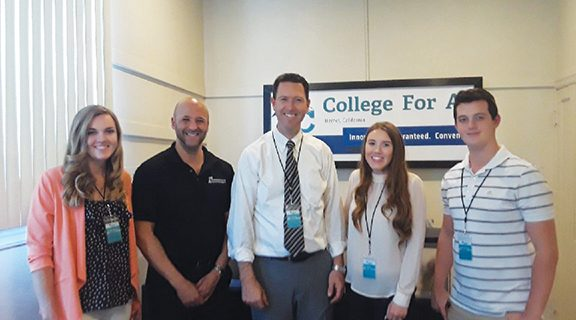 <strong>Four-year college degree program offered in Hemet</strong>