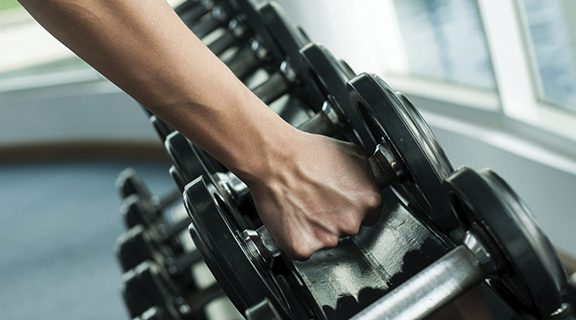 <strong>Items to consider when outfitting a home gym</strong>