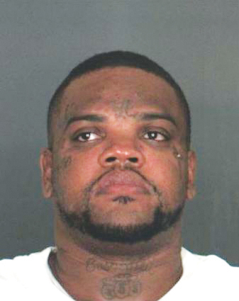 <strong>San Jacinto man suspected in sex trafficking case</strong>