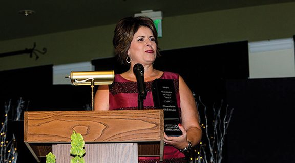 <strong>Hemet Chamber holds annual awards gala</strong>