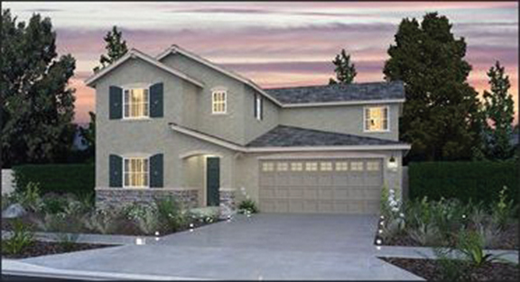 <strong>Lennar Conestoga community opens to presales</strong>