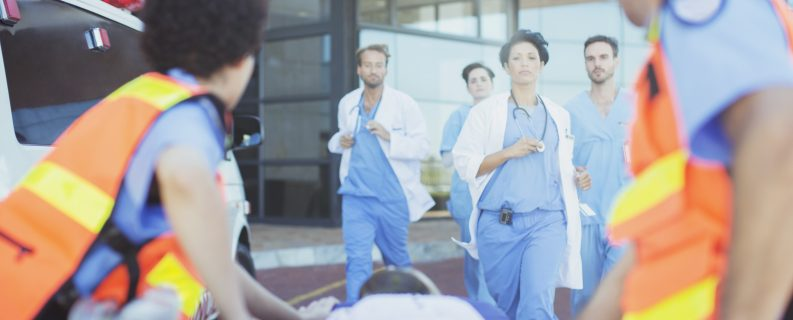 <strong>Labor Day: Tips to stay out of the ER</strong>