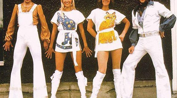 <strong>HHT season ends with tribute to Abba</strong>