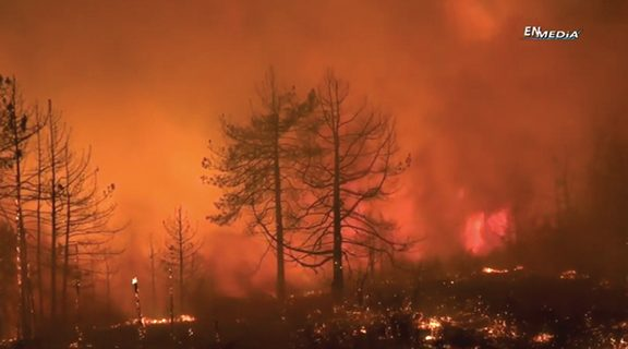 <strong>Riverside county warns residents about ash</strong>