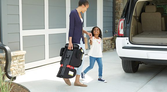 <strong>Tips for a successful  back-to-school carpool</strong>