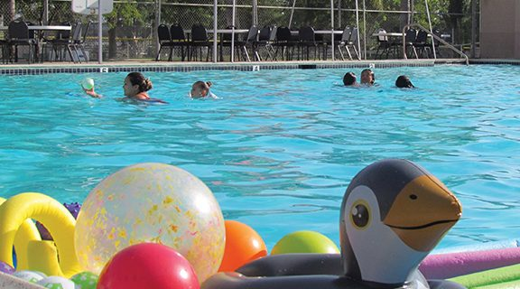 <strong>Soboba marks end of summer with big bash</strong>
