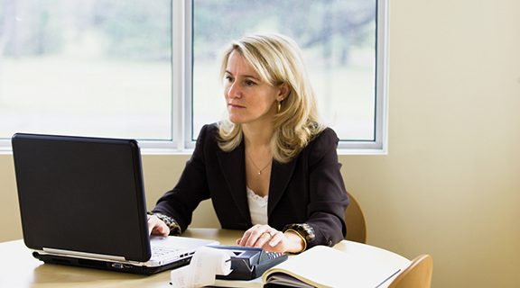 <strong>How to balance work and breast cancer</strong>