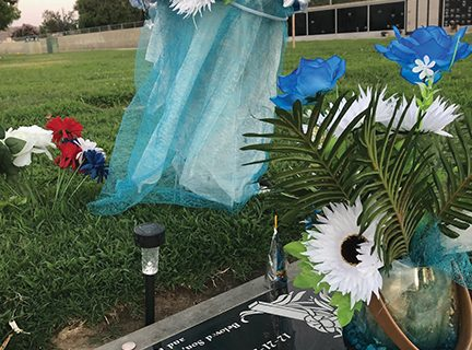 <strong>Culture clash at San Jacinto Valley Cemetery</strong>