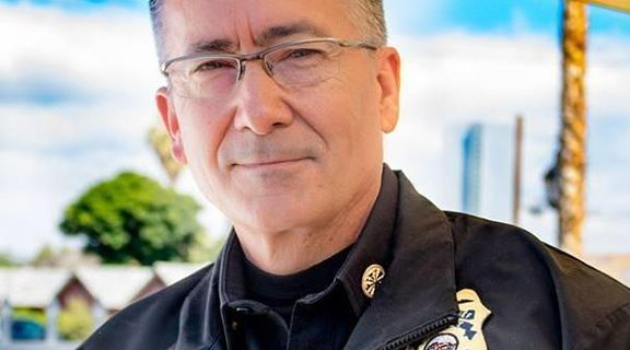 <strong>Fire chief comes under fire from union</strong>