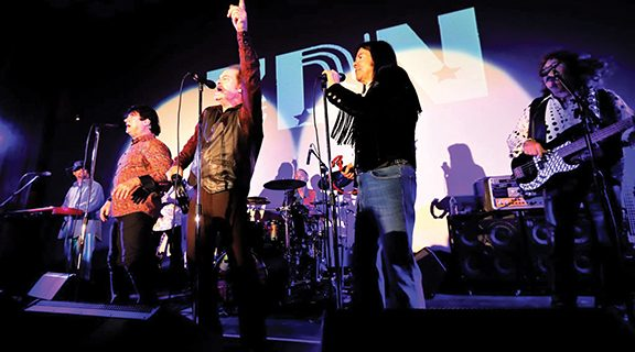 <strong>Three Dog Night tribute debuts at HHT</strong>