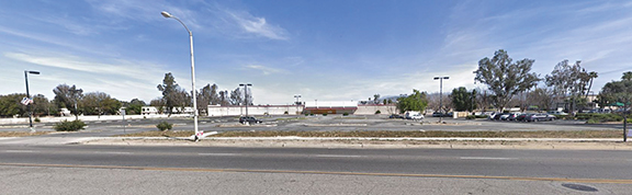 <strong>McDonald's may be coming to former Kmart site</strong>