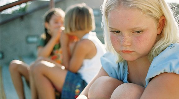 <strong>What kids can do in the face of bullying</strong>