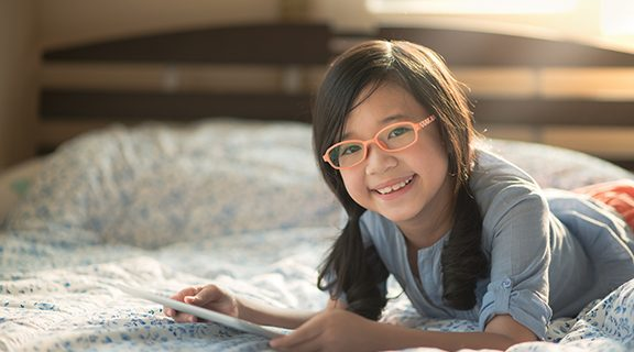 <strong>What parents should know about their child's eye health</strong>