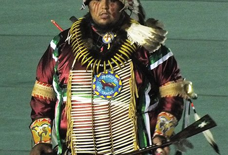 <strong>Soboba Powwow draws thousands to casino event center</strong>