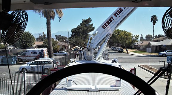 <strong>Hemet firefighters host 2018 open house</strong>