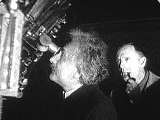 <strong>Clergy Corner: Hubble, Einstein and the Origin of the Universe </strong>