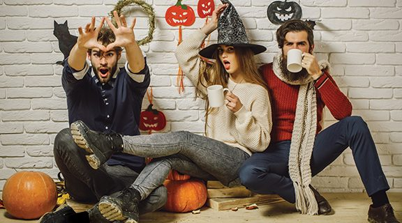 <strong>DIY Halloween tips to save money</strong>
