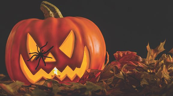 <strong>Halloween boasts a rich history</strong>