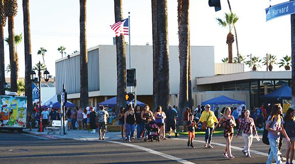 <strong>Make Hemet Great Festival re-energizes downtown</strong>