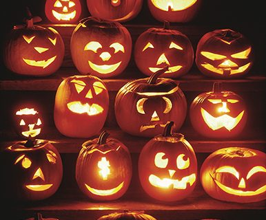 <strong>Learn how to carve a better pumpkin</strong>