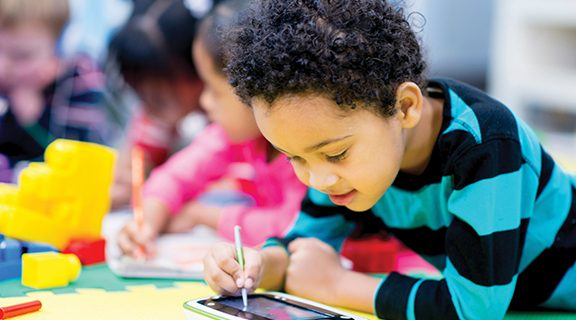 <strong>How to choose tech toys to help your child develop crucial skills</strong>
