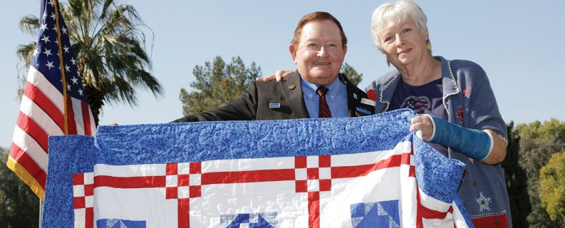 <strong>Veterans Day gives community a time to reflect</strong>