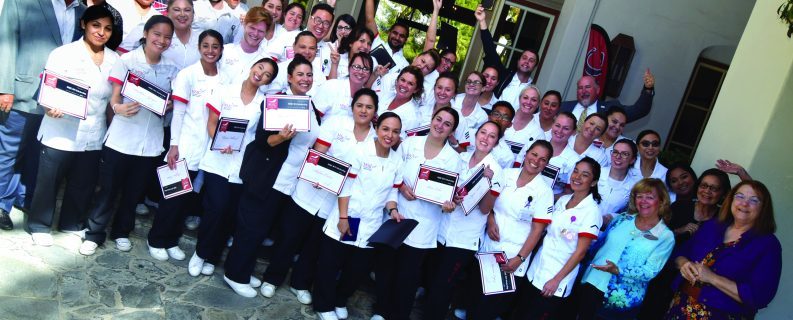 <strong>MSJC nursing students awarded scholarships</strong>