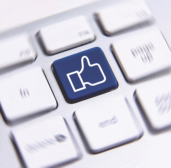 How to utilize social media to help your community