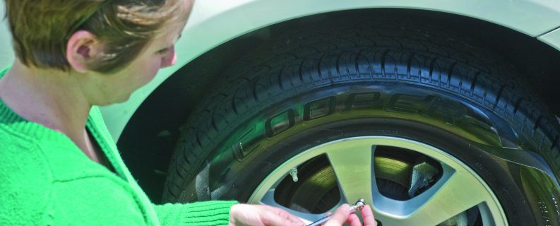 <strong>9 things all drivers need to know about their tires</strong>