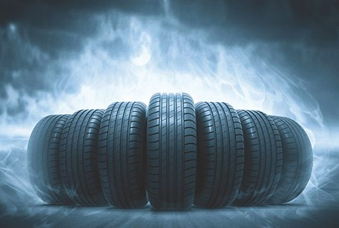 <strong>Choose the right tire for your vehicle and season</strong>